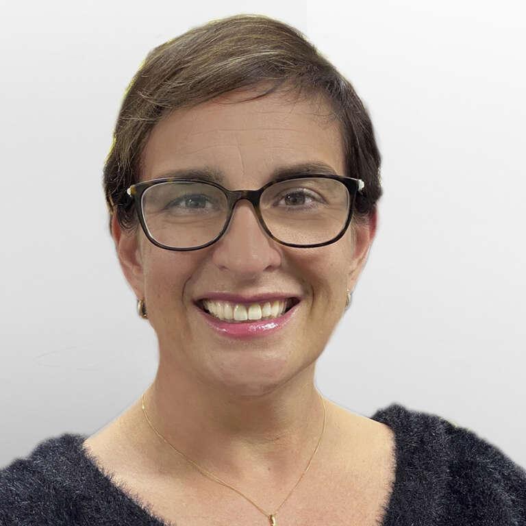 Gabby Aschberger