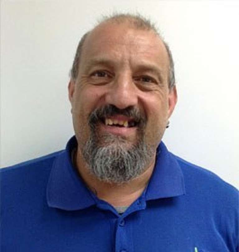 Dave - Support Worker